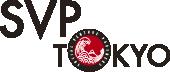ソーシャルベンチャー・パートナーズ東京(SVP東京) ロゴ